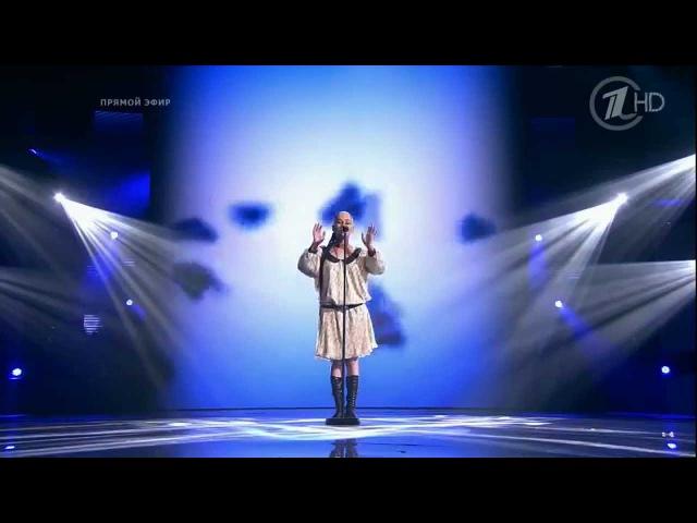 Наргиз Закирова - Отвори потихоньку калитку - Голос - Финал - Сезон 2