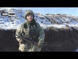Боец «Коршун» рассказал о ситуации в оккупированном Славянске