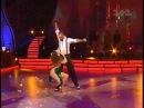Н Королева и Е Папунаишвили Румба Танцы со звездами 3