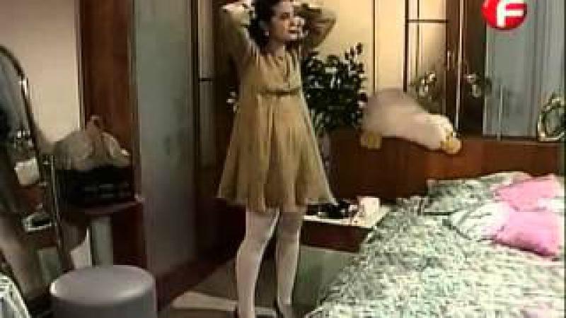 Кассандра / Kassandra (1992) Серия 76