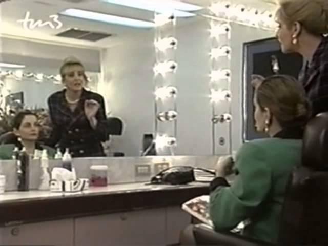 Морена Клара / Morena Clara 1995 Серия 19