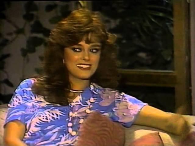 Интервью с Лусией Мендес 1985 г рус