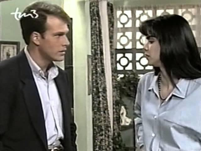 Морена Клара / Morena Clara 1995 Серия 32
