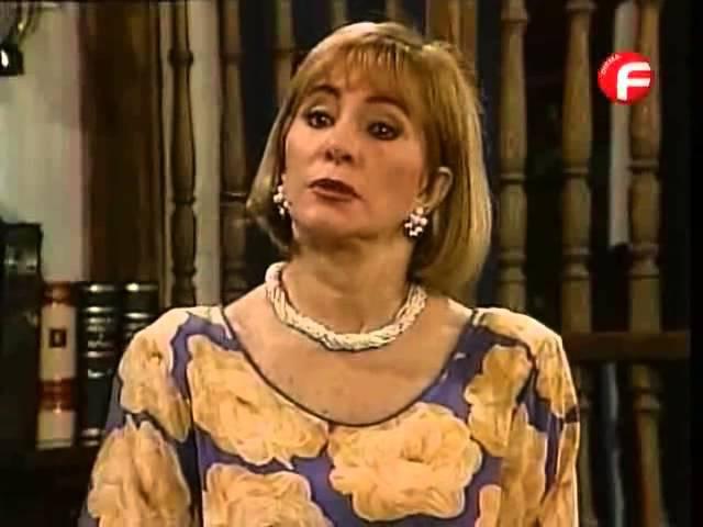 Кассандра / Kassandra (1992) Серия 79
