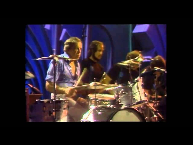 Buddy Rich Live at The Montreal Jazz Festival