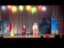 Концерт знаменитого театра Лицедеи на дне рождения Музея Клоунов