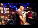GARY MOORE live at The Ranelagh pub, Brighton