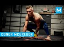 Conor McGregor Conditioning Training Workouts (Part 2) | Muscle Madness