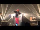 Keny Arkana - J'me barre - Live au Rocher de Palmer - Cenon (33)