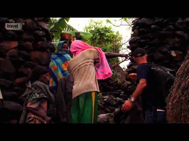 Как выращивают кофе Эфиопия. Dangerous Grounds Episodes 5 Ethiopia