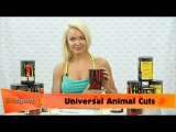 Universal Nutrition Animal Cuts Спортивное питание