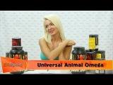 Universal Nutrition Animal Omega Спортивное питание