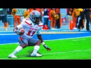 The Quickest Player in College Football || Texas Tech WR Jakeem Grant 2015 Highlights ᴴᴰ