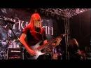 Meshuggah Live at Download Festival UK 2005