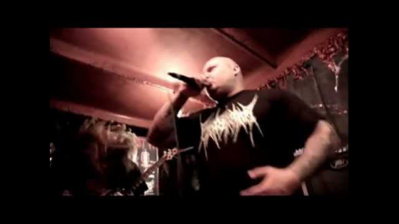 Fetal Decay - False Pride (official videoclip 2012)