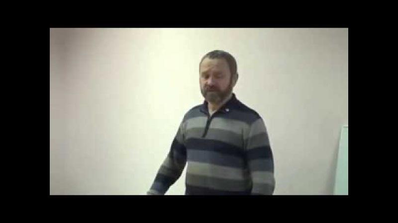 На Украине уничтожают славян для переселения евреев