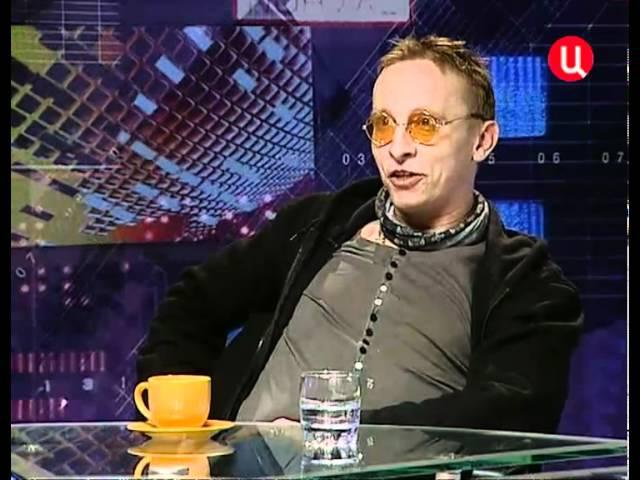 Иван Охлобыстин. Временно доступен