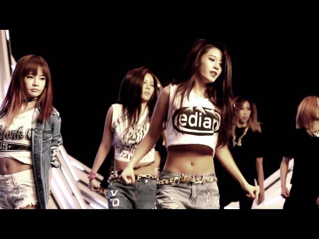T-ARA[티아라] SUGAR FREE[슈가프리] MV ver.2