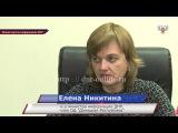 Елена Никитина о цензуре в СМИ Республики