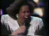 Jennifer Holliday singing