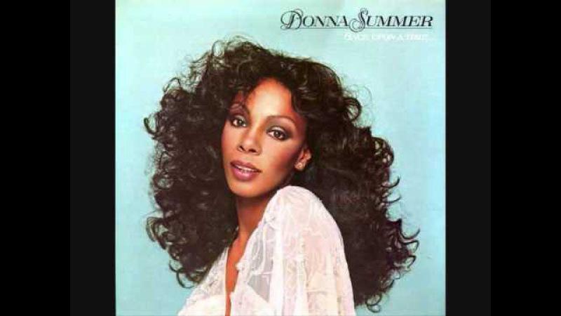 Donna Summer- Hot Stuff