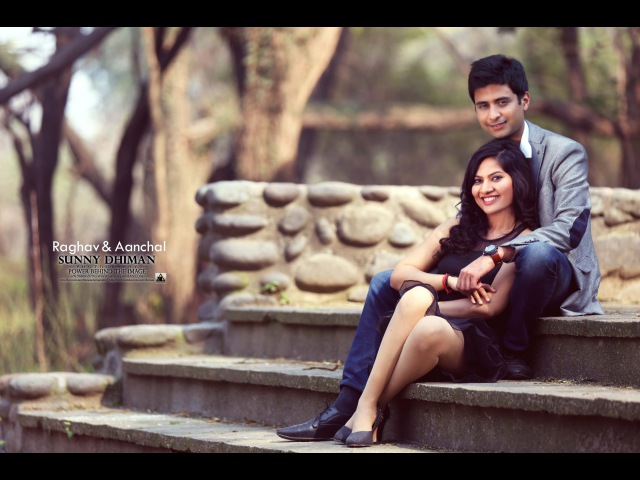 Love Me like You Do | Raghav Aanchal | Pre wedding | Sunny Dhiman Photography | Chandigarh