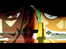 One Piece AMV - I Will Rise | Roronoa Zoro Tribute |