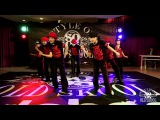 Showcase【THE LOCKSTeR GAMES】| 20150425 Style Of Old Skool Taiwan Vol.3