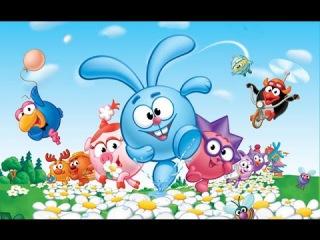 Крошка крольчонок мультфильм 3 серия как я встретил сестренку
