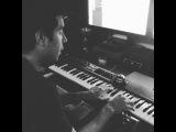 """Cali Y El Dandee on Instagram: """"Estamos en el estudio grabando"""