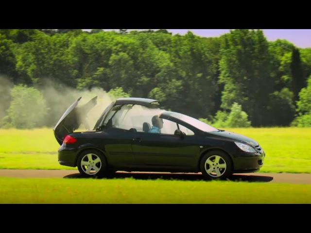 Modern Peugeot Driver Adventures   Top Gear   Series 22   BBC