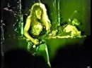 Megadeth - My Last Words (Live In Detroit 1987)