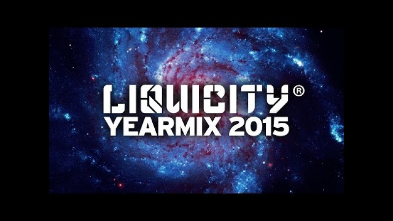 Liquicity Yearmix 2015 (Mixed by Maduk)