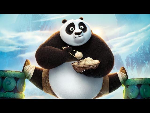 Кунг Фу Панда 3 Kung Fu Panda 3 український трейлер №2
