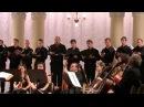 CREDOChamber Choir(Kyiv.Ukraine):Arvo Pärt-De profundis(Ps.129)(1980)