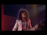 T.Rex - Jeepster Live In London 1972