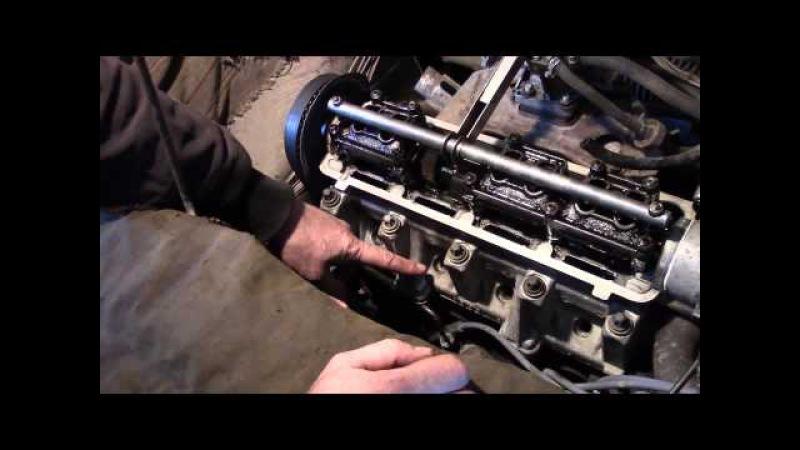 Часть 3.Почему и откуда масло в корпусе воздушного фильтра.Ремонт ВАЗ 2109