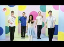 Enter Shikari - The Paddington Frisk (Official Music Video)