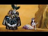 Алиса в Зазеркалье - надо бежать вдвое быстрее
