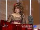 Premio Goya a Nerea Camacho como actriz revelacion 2009