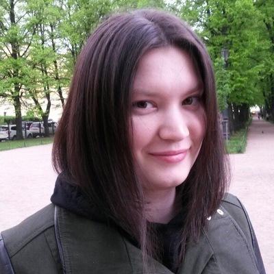 Серафима Михайлова