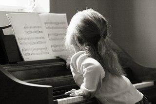 Диагноз – не-Моцарт Надо ли педагогу переживать Заметка про обучение детей игре на фортепиано 2