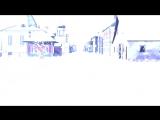 Карта Урал+скрипт на зиму