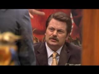 Парки и Зоны Отдыха / Parks and Recreation (1 сезон) Трейлер (ENG)
