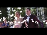 Наша великолепная свадьба! 08.08.15. #gi_wedding #love #wedding #свадьба #клип