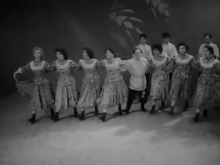 Танцевальный коллектив - Ты Подгорна
