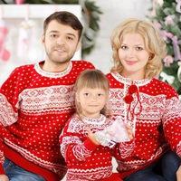 2be0953789e8 Family Look - одинаковая одежда для всей семьи! | ВКонтакте