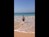 Shri-Lanka Koggala Beach