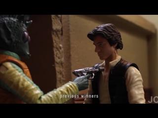Абрамс предложил снять фан-фильм по «Звёздным войнам»
