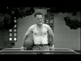 Fatboy slim — don`t let the man get you down